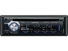 Kenwood KDC-BT645U