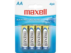 "Maxell ""AA"" Alkaline Battery"