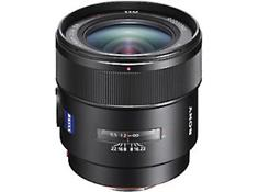 Sony SAL24F20Z 24mm f/2.0 Lens