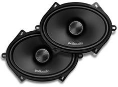 Polk Audio DXi570