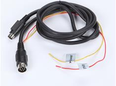 USA SPEC CBP-VOL Extension Cable