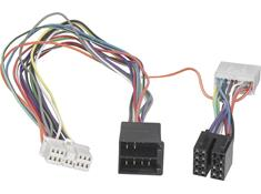 Subaru Bluetooth® Wiring Harness