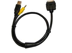 P.I.E. iPod® Cable for Sony