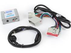 USA Spec iPod® Interface for Ford