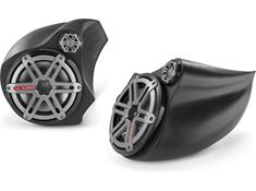 JL Audio Motorcycle Speaker Pods