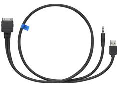 Kenwood KCA-IP22F iPod® cable