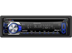 Kenwood KDC-BT652U