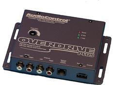 AudioControl Overdrive Plus