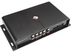 Rockford Fosgate Sound Processors for Factory Radios