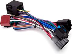 Helix PP-AC05 Plug and Play Harness