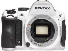 Pentax K-30 (no lens included)