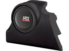 MTX Amplified ThunderForms