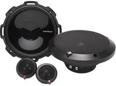 Rockford Fosgate Punch P1675-S