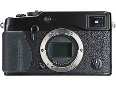 Fujifilm X-Pro1 (no lens included)