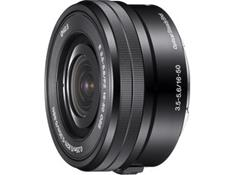 Sony SELP1650 16-50mm f/3.5-5.6 OSS