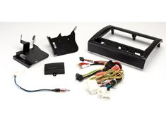 Alpine KTX-TCM8 Restyle Dash and Wiring Kit