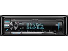 Kenwood Excelon KDC-X997