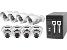 ClearView Phoenix View 8-Channel Kit