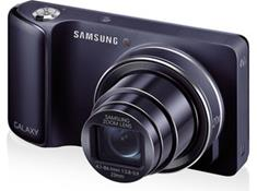 Samsung Galaxy Camera™