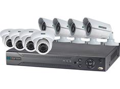 ClearView Hawk View 16-Channel Kit
