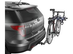 Thule 9043 Helium Aero 3-Bike Hitch Rack
