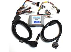 USA Spec iPod® Interface for Nissan
