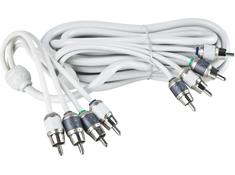 T-Spec 4-Channel RCA Patch Cable