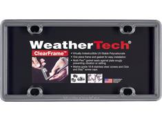 WeatherTech ClearFrame™