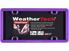 WeatherTech® ClearFrame™