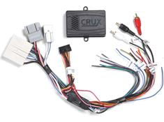 Crux SOOFD-27 Wiring Interface
