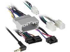 Axxess AX-ADCH02 Interface Harness