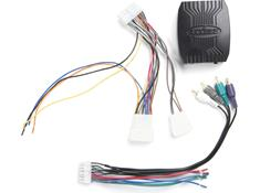 Axxess MITO-02 Wiring Interface