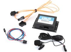 CRUX BEBMW-42 Bluetooth® Interface