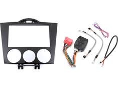 Metra 95-7510 Dash and Wiring Kit