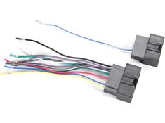 Metra 70-5524 Receiver Wiring Harness