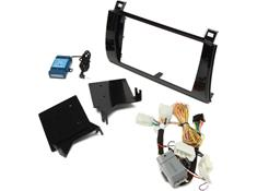 Alpine KTX-TND8 Restyle Dash and Wiring Kit