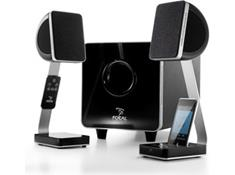 Focal XS® 2.1 Multimedia Sound System (Factory Refurbished)