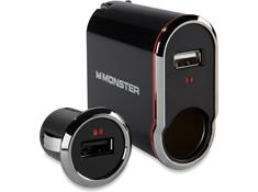 Monster Mobile® Outlets to Go