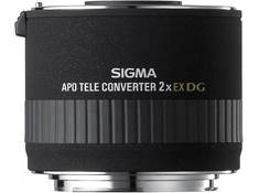 Sigma Photo 2.0X Teleconverter