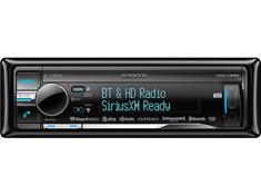 Kenwood Excelon KDC-X998
