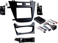 Metra 99-2022B Dash and Wiring Kit