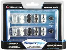 Monster SuperTips™ Sampler Pack