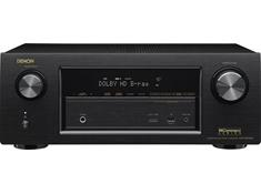 Denon AVR-X2100W IN-Command (2014 Model)