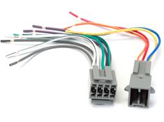 Metra 70-1772 Receiver Wire Harness