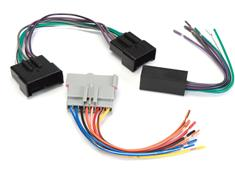 Metra 70-5514 Receiver Wiring Harness