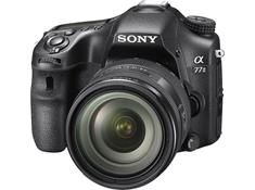 Sony Alpha 77 M2 Kit