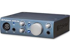 PreSonus AudioBox™ iOne