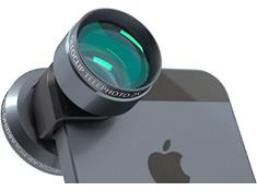 Olloclip Telephoto Lens for iPhone® 5/5S