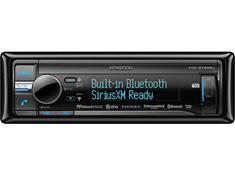 Kenwood KDC-BT858U