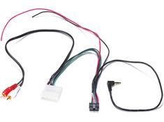 Metra AX-TOY28SWC Steering Wheel Control Harness